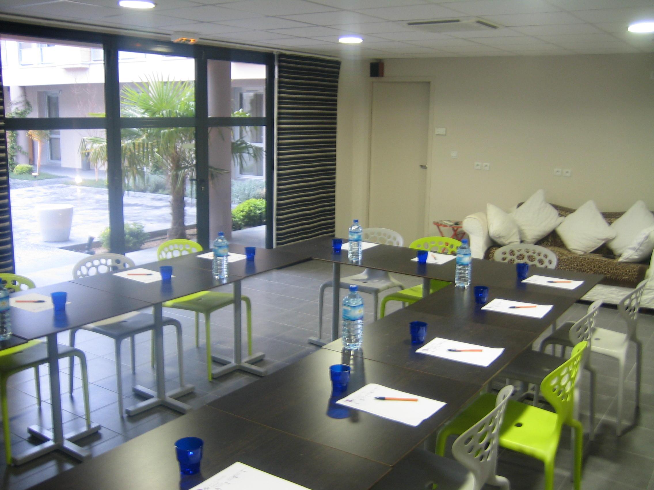 Salle de réunion pour les événements et les séminaires à Uzès